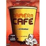 Coffret Caméra Café 4 DVD - Vol.1 à 4