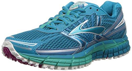 Brooks Adrenaline ASR 11 Women's Trail Shoes 120165-1B-397 Size 6.5B ()