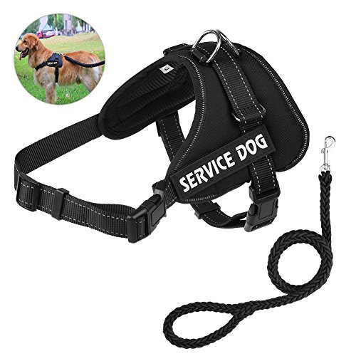 service dog vest medium - 9