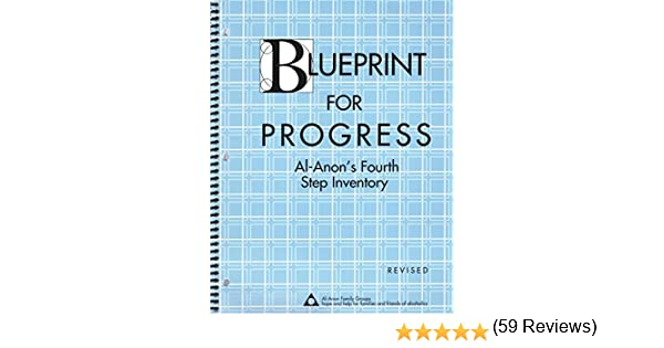 Workbook aa 4th step worksheets : Blueprint for Progress: Al-Anon's Fourth Step Inventory: Al-Anon ...