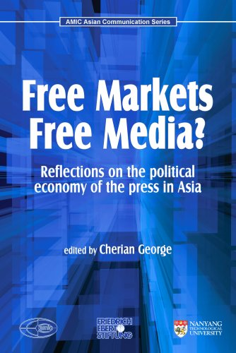 Download Free Markets, Free Media? Reflections on the political economy of the press in Asia pdf