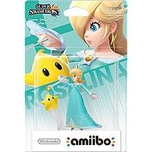 Amiibo - Super Smash Bros. Collection Figur: Rosalina