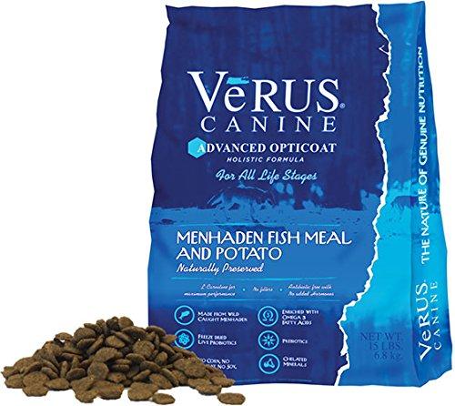 Verus Advanced Opticoat Dry Dog Food 15 lb