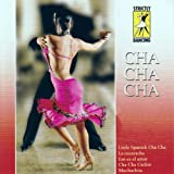 Orchester Werner Tauber - Little Spanish cha cha