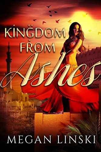 Image result for kingdom from ashes megan linski