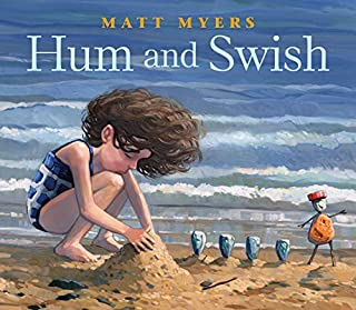 Book Cover: Hum and Swish