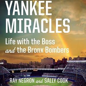 Yankee Miracles Audiobook