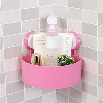 DCAE Kunststoff Badezimmer Küche Aufbewahrung Organisieren Regal ...
