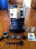 Starbucks Barista Home Espresso Machine - Stainless Steel