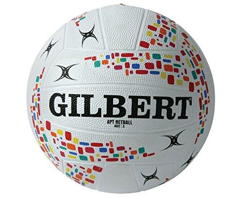 APT Training Netball - Fluorescent 5) GILBERT