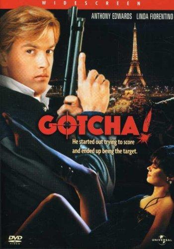 DVD : Gotcha! (DVD)