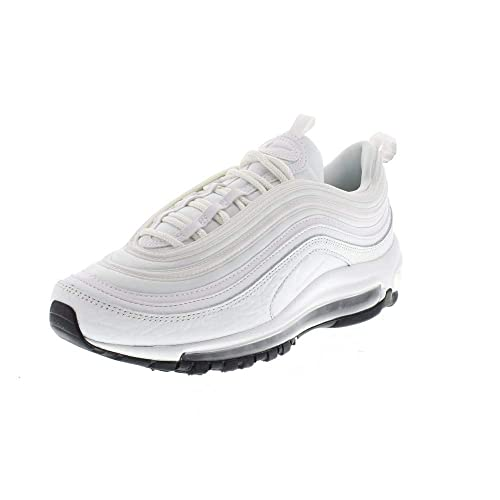 Nike - Air Max 97 - AQ8760100 - Color: White - Size: 6.0