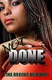 Not Done: Book 4 (Undone 1)