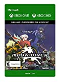 Moon Diver - Xbox 360 [Digital Code]