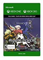 Moon Diver - Xbox 360 [Digital Code]