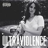 Ultraviolence [Explicit] Album Cover