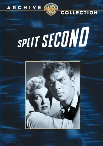 split second 1992 - 4