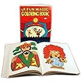 Royal Magic Coloring Book - Easy Magic Trick