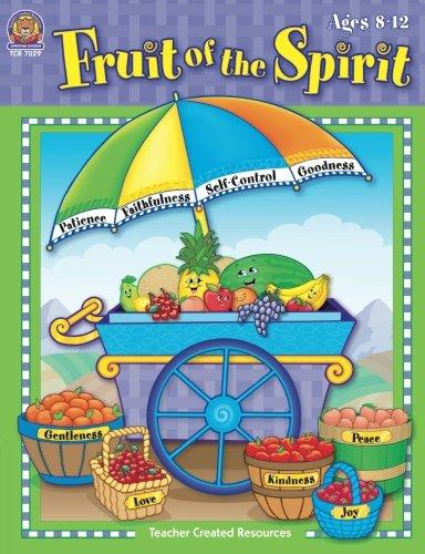 Fruit of the Spirit (Fruit of the Spirit (Paperback))