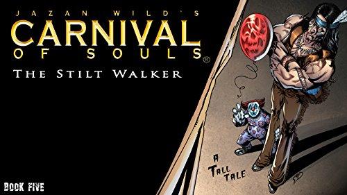 Book Walker App