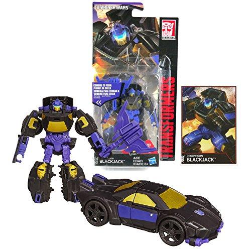 Hasbro Year 2014 Transformers Generations Combiner Wars Series
