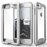 6 plus iphone protective case - iPhone 6 Plus / 6s Plus Case, Zizo [ION Series] w/[iPhone 6 Plus/ 6s Plus Screen Protector] Clear [Military Grade] - iPhone 7 Plus