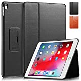 KAVAJ Case Leather Cover Berlin Works with Apple iPad Air 3 2019 & iPad Pro 10.5