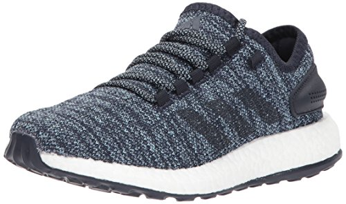 (adidas Men's Pureboost ATR Running Shoe, Legend Ink/Trace Blue, 12 Medium US)