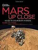 Mars up Close, Marc Kaufman, 142621278X