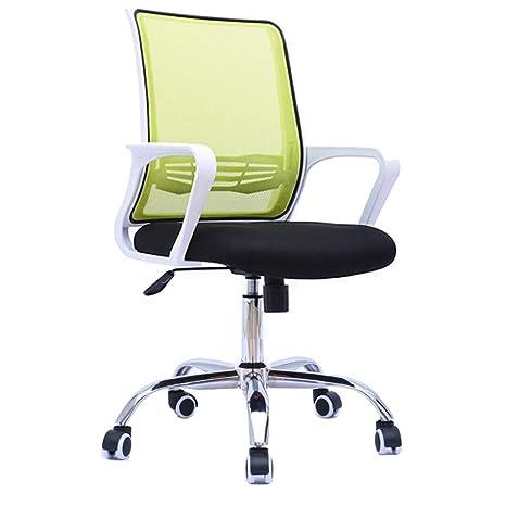 Amazon.com: Fubas - Silla de oficina ergonómica, silla de ...