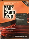 img - for PMP Exam Prep, Eighth Edition - Updated: Rita's Course in a Book for Passing the PMP Exam by Rita Mulcahy (June 12, 2013) Paperback Eighth book / textbook / text book