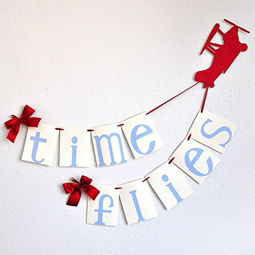 airplane-party-decoration-time-flies-birthday-banner