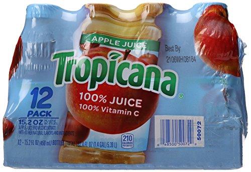 tropicana-100-percent-apple-juice-12-count