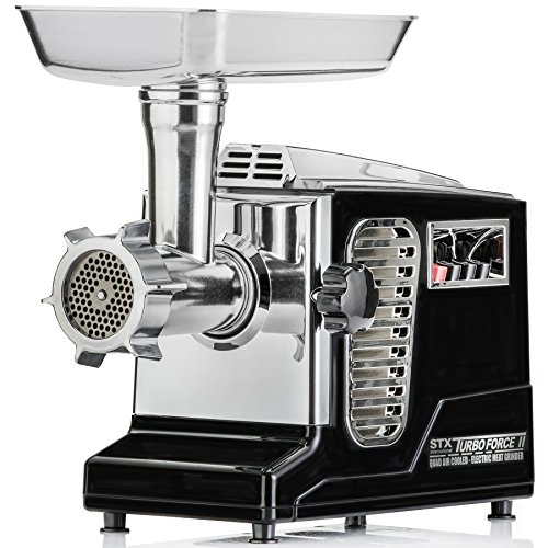 Review Electric Meat Grinder –