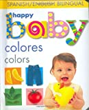 Colores Colors, Roger Priddy, 0312492340