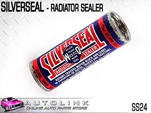 20 g AlumAseal ASBPI12 Radiator Stop Leak Powder Blister Card