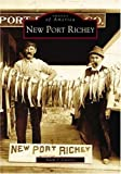 New Port Richey (FL) (Images of America) by Adam J. Carozza (2004-06-29)