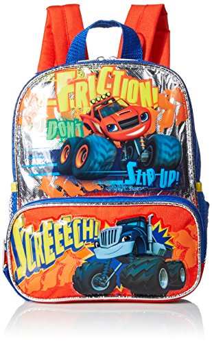 nickelodeon-boys-blaze-14-inch-backpack-dont-slip-up-multi-one-size