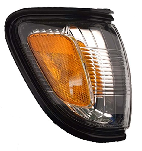Eagle Eyes TY683-B00KL Toyota Driver Side Park/Side Marker - Lamp Driver Side Marker Lh