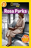 national geographic readers rosa parks readers bios