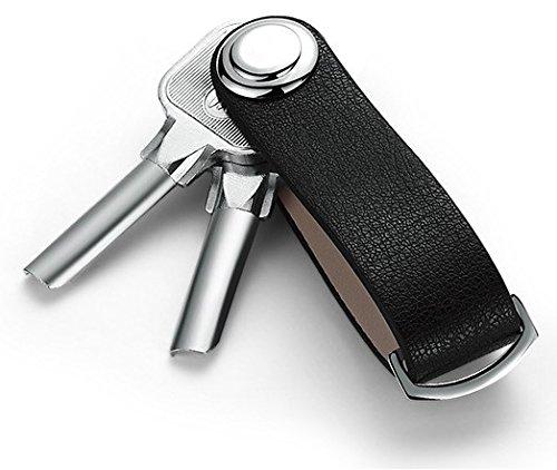 Leather 6 Key Holder - 6