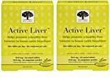 New Nordic Inc Active Liver (30 Tablets Pack of 2) Review
