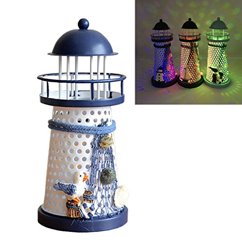 Best Lighthouse Night Light 2017 - cover