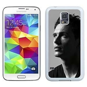 Actor James Franco (2) Durable High Quality Samsung Galaxy S5 Case