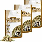 PureBites Trail Mix FreezeDried Treats for Dogs 3 PACK (9.75 oz) For Sale