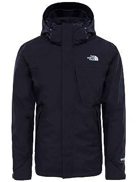 9a8a8fe0a5 North Face M Mountain Light Triclimate Jacket – Veste pour Homme Noir M (TNF  Black