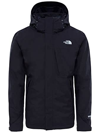 North Triclimate Tnf Black Blacktnf Mountain The Face Jacket Light dIHY4ndT