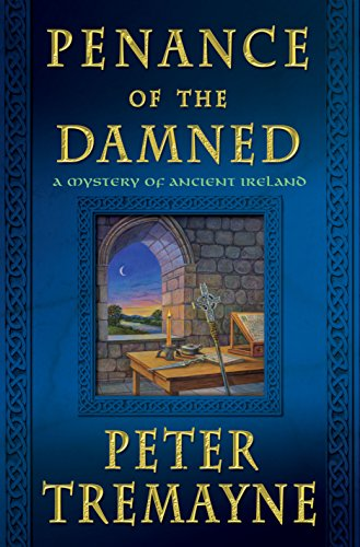 Penance of the Damned (Mysteries of Ancient Ireland)