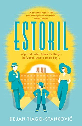 Estoril (English Edition)