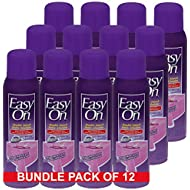 Easy-On Double Starch Fabric Care Spray, Crisp Linen 20 oz Can (Pack of 12)